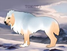 Slushee 31152 by TotemSpirit Big Wolf, Beast Creature, Anime Animals, Art Styles, Fantasy Creatures, Furry Art, Game Design, Animal Drawings, Animals Beautiful