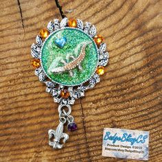 Alligator Custom orders are welcome! Just ask