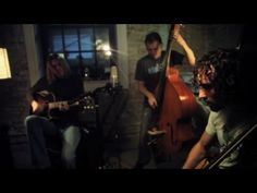 ▶ The Wood Brothers :: Full Session via Liveset - YouTube