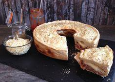 Mit eineigen Tricks ist es ganz leicht eine Pizza im OMNIA-Backofen zu machen, die lecker ist und auch noch wundervoll aussieht. Mach dir eine Pizza!