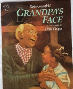 Sweet story about grandfathers and grandchildren