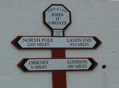 john o'groats - Google Search