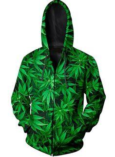 Men/'s Tie Dye High Black Sleeveless Zipper Hoodie Vest Rave Party Dance Weed 420