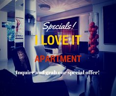 Travel to Hong kong and BOOK my lovely apartment!