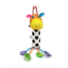 Lamaze Cheery Chimes Giraffe