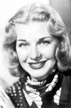 Ginger Rogers, so multi-talented