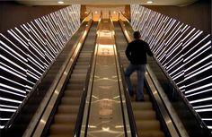 escalator lighting - Google 検索