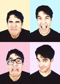 if you're wondering why I love Darren Criss...