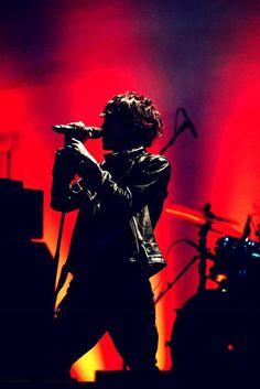 ナノ(nano) @nanonano_me  ·  23分 23分前 Photos from Rock on. Germany ドイツライブの写真、びろっちありがとう! #nano_germany