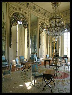 Versailles - Grand Trianon interior