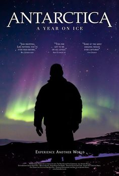 COMING SOON - Availability: http://130.157.138.11/record=  Antartica: A Year On Ice