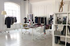 Spot Scappino - #modern Atelier thanks to MDF Italia