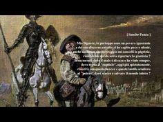 """""""Don Chisciotte""""  -  (  Francesco Guccini )"""