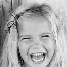 """There's nothing more contagious than the laughter of young children; it doesn't even have to matter what they're laughing about.""  ― Criss Jami"