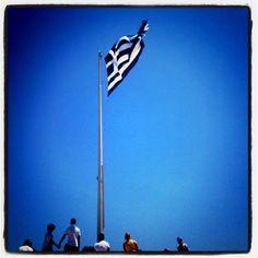 #Atenas