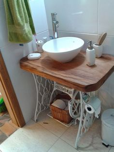 Creativity for the #bathroom