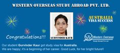 how to get australian study visa from pakistan