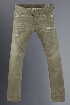 Diesel #jeans: Belther #colourmutation