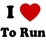 I <3 to Run!