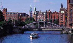Amburgo, meta intellettuale d'Europa
