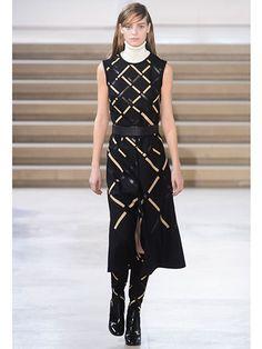Milan Fashion Week Fall 2015 - Jil Sander