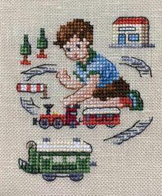~ m-Stich veronique veronique.html - Kreuzstich Tiny Cross Stitch, Xmas Cross Stitch, Cross Stitch For Kids, Cross Stitch Cards, Cross Stitch Borders, Cross Stitch Kits, Cross Stitch Designs, Cross Stitching, Cross Stitch Embroidery