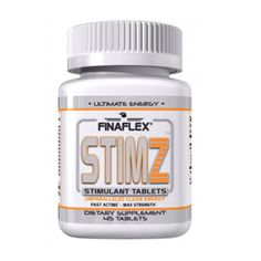 Finaflex (redefine Nutrition) Stimz - 45 tablets #fitness #healthy #health #sports #fitnessmodel #gym