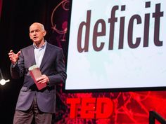 George Papandreou: Imagine a European democracy without borders via TED