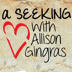 A Live Interview with Allison Gringas and Melanie | joy of nine9