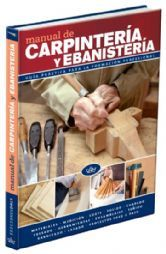 Carpinter a de muebles de madera i pdf for Manual de carpinteria muebles pdf