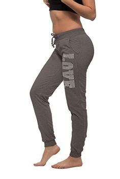 Product review for Coco-Limon Women Regular & Plus-Size Fleece Jogger Sweatpants – Leg Love Print.  - Coco Limon is the lifestyle clothing brand that successful and confident women go to for relaxation when taking a break from conquering the world. Whether youâ€TMre heading to the gym, running errands, or chilling out at home, Coco Limon provides a wide range of athletic and loungewear pieces fo...