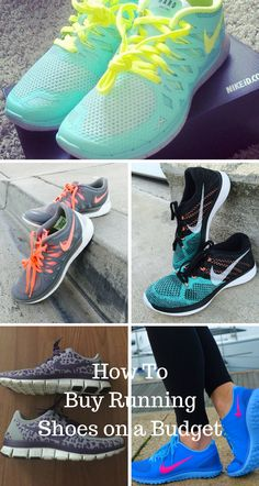 Sale happening now! Buy your favorite running shoes at up to 70% off retail prices. Click image to install the FREE Poshmark app now.