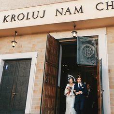 Króluj nam Chryste ♥    #pannamłoda #ślub #zaręczona #miłość #love #szukamfotografa #Rzeszów #Krakow #Warszawa #Wesele #fotografślubny #vsco #szczęście #rodzina #sukniaślubna #sukniaslubna #slub #pannamloda #Wiara #Jezus