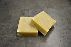 Some soap recipes (lime zest, lemon zest shaving soap..),