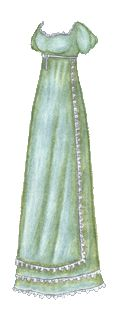 Liana's Paper Doll Blog » regency