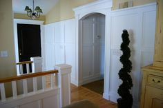 Lots of interesting trim ideas on this blog.