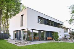 Haus L4 - Schamp & Schmalöer - Architektur und Städtebau - Dortmund