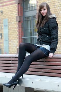 Pantyhose Stockings Tights Feet
