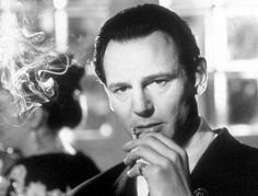 A gallery of 58 Schindler's List publicity stills and other photos. Featuring Liam Neeson, Ben Kingsley, Ralph Fiennes, Steven Spielberg and others. Schindler's List Movie, Movie Tv, Schindlers Liste Film, Liam Neeson Movies, Oscar Films, Pier Paolo Pasolini, Steven Spielberg, Film Serie, Movies