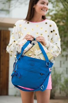 'totes in love with this bag and outfit ;)