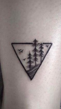 Want  #tattooed #treetattoo