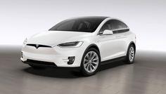 Tesla își propune livrarea unui număr de 500.000 vehicule electrice anual, începând din 2018
