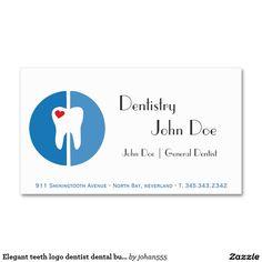 Best Dental Dentist Office Business Card Templates Images On - Dentist business card template