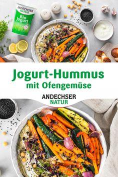 Vegetarian Recipes, Healthy Recipes, Hummus, Dips, Healthy Lifestyle, Good Food, Lunch, Treats, Snacks