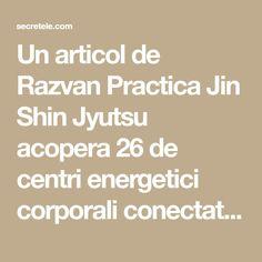 Un articol de Razvan Practica Jin Shin Jyutsu acopera 26 de centri energetici corporali conectati direct la diferite organe.  Stimularea acestor centri deschide canalele energetice ale organelor corespunzatoare vizate. Rezultatul este o mai buna functionare a organelor interne si o stare de sanatate mai buna. In plus, tot ce ai de facut este sa … Mai, Math Equations