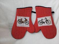 veronica / rukavice bicyklík set