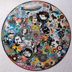 Vinyl Art