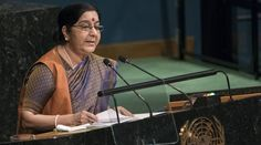 15 Indians' death sentence commuted to life term by Kuwaiti Emir Sushma Swaraj - The Indian Express #757Live