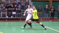 5/2/16 Pol. Chignolese - CUS Bergamo C5 ... Serie C2 , futsal / calcio a 5