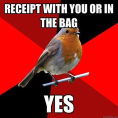 Retail Robin - Cashier Humor - Cashier Humor meme - - Right here! Retail Robin The post Right here! Retail Robin appeared first on Gag Dad. What Do You Mean, Look At You, That Way, Just For You, Cashier Problems, Retail Problems, 99 Problems, Server Problems, Waitress Problems